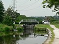 Kirkstall Lock, Leeds and Liverpool Canal - geograph.org.uk - 183815.jpg