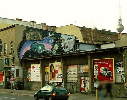 Wie Komme Ich Zu Kitkatclub In Berlin Mitte Mit Der U Bahn Dem Bus
