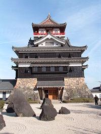 Kiyosu Castle.JPG
