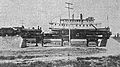 Klamath on rail car May 1910.jpg