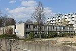 Klinikum Steglitz der Charité (Berlin-Lichterfelde) Schwesternhaus.jpg