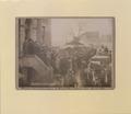 Klondikers buying miner's licenses at Custom House, Victoria, B C, Feb 21, 1898 (HS85-10-9774) original.tif
