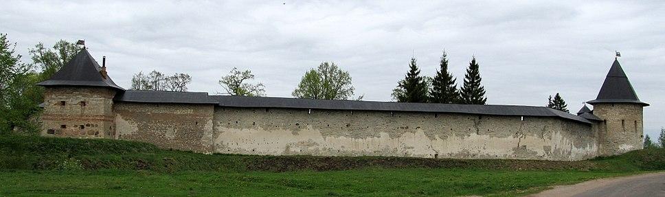 Kloostrimüür