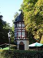 Kloster Arnsburg Treppenturm 06.JPG