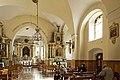Kościół par. p.w. św. Katarzyny, Nowy Targ, A-939 M 13.jpg