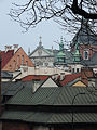 Kościół pw św Piotra i św Pawła 1597-1619 XVIII Kraków ul Grodzka 52a 1.JPG