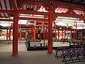 Kobe, Ikuta Shrine 02.JPG