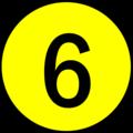 Kode Trayek Angkutan Kota 6 Banyuwangi.png