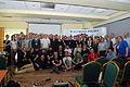 Konferencja WMPL 2013 Grupowe 2.jpg