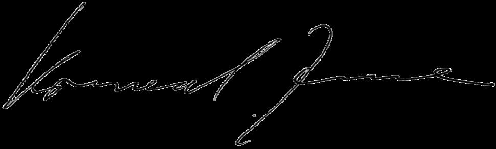 Konrad Zuse Signature
