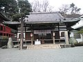 Konzouin (Isogo-ku, Yokohama).jpg