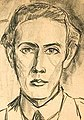 Korl Meyer (1902-1945) Self-portrait.jpg
