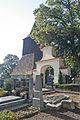 Kostel sv. Štěpána (Malín), Malín 07.JPG