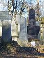 Kovářov - Židovský hřbitov 7.JPG