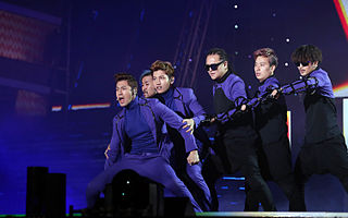 Tvxq wikipedia tvxq performing catch me at the k pop world festival 2012 stopboris Choice Image