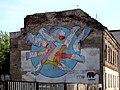 Kraków - ul. Zabłocie 17 - budynek - mural (01) - DSC06274 v5.jpg