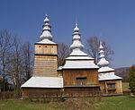 Krempna, cerkiew, 2007 rok, przed remontem.jpg