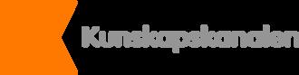 Kunskapskanalen - Image: Kunskapskanalen logo