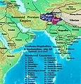 Kushanshas-Hepthalites 565ad.jpg