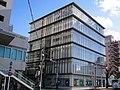Kuwana Shinkin Bank Ekimae Branch.jpg
