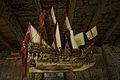 Kvernes Stave Church - Ship.jpg