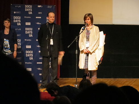 Kyiv Docudays 2014 Awards Ceremony 17.JPG