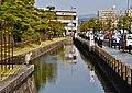 Kyoto To-ji Reiher 1.jpg