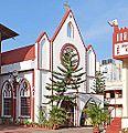 L'église du Sacré Cœur de Jésus (Pondichéry, Inde) (14005355524).jpg