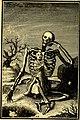 L'ame amante de son Dieu, representée dans les emblémes de Hermannus Hugo sur ses pieux desirs- and dans ceux d'Othon Vaenius sur l'amour divin (1717) (14752223175).jpg