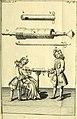 L'art de succer les plaies, sans se servir de la bouche d'un homme - avec un discours d'un specifique propre à prevenir certaines maladies veneriennes, jusques à present inconnu (1707) (14803355643).jpg
