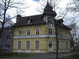 Länderinstitut für bienenkunde