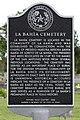La Bahia Cemetery Historical Marker.jpg