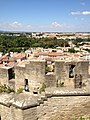 La Cité Médiévale, 11000 Carcassonne, France - panoramio (10).jpg