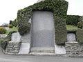 La Croix-Avranchin (50) Monument aux morts.jpg