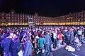 La Plaza Mayor se convirtió en un baile de máscaras (06).jpg