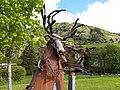 La Vache Caribou @ Le Grand-Bornand (51198700933).jpg