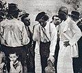 La pénible arrivée du Professeur Auguste Picard à Monzambano, le 17 août 1932, après son 2e vol stratosphérique.jpg