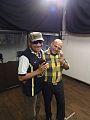 Labh Janjua with Bollywood Famous Line Producer Deepak Bhanushali.jpg