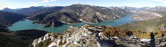 Castellane - Lac de Castillon