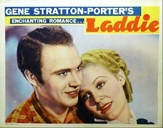 <i>Laddie</i> (1935 film) 1935 film directed by George Stevens
