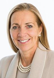 Rona Fairhead, Baroness Fairhead Chairman of the BBC Trust