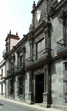 Casa Salazar La Laguna Wikipedia La Enciclopedia Libre