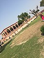 Lahore Fort - Diwan i Aam (the hall of public audience).jpg