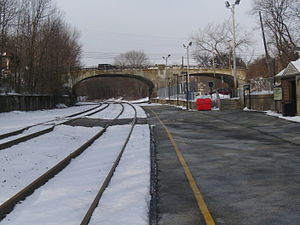 Lake Hopatcong Station, 2010 panorama.jpg