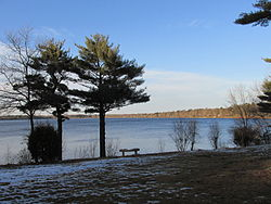 Lake Massapoag, Sharon MA.jpg