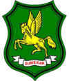 Official seal of Sumenep Regency