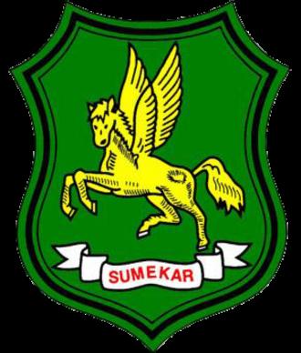 Sumenep Regency - Image: Lambang Kabupaten Sumenep