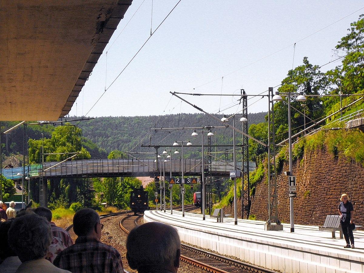Hure Lambrecht (Pfalz)