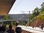 Bahnhof Lambrecht im Jahr 2005