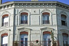 Lambrequin Architecture Wikipédia